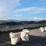 Foto de Wano Resort Hazu