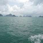 Photo of Asian Oasis - June Bahtra Cruise
