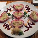 Tuna Lovers roll