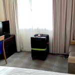 Photo de Novotel Brussels Airport