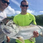 Simply the best fishing Puerto Rico has to offer!!!
