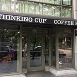 Photo of Thinking Cup