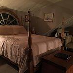 Photo de Stone Wall Acres Bed & Breakfast
