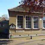Burghse Schoole