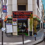 Himalaya Restaurant Paris