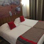 Photo de Carlton Hotel Tunis