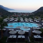 Photo of Manaspark Hotel Oludeniz