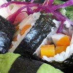 Jenny's Dumpling & Sushi ภาพถ่าย
