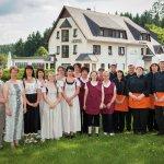 Изображение Hotel Waldesruh