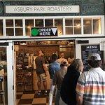 Foto de Asbury Park Roastery