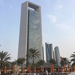 Photo of Hilton Abu Dhabi