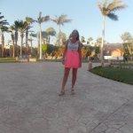 Aladdin Beach Resort Foto