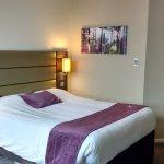Foto de Premier Inn Manchester Central Hotel