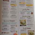 Restaurant prices seemed reasonable