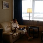 Foto di Moscow Hotel
