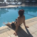 chilled week at hotel iris 👍🏼