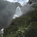 Foto de Cascada El Chiflon
