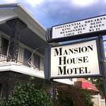 Photo de Mansion House Inn