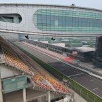 Foto de Shanghai Circuit