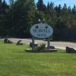 Foto de Seawall Motel