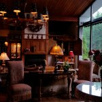 Crescent Lodge & Country Inn-bild