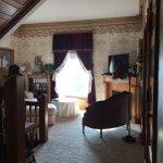 Foto de Port City Victorian Inn, Bed and Breakfast, LLC