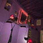 Lola Bar-Cafe Foto