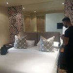 Photo de aha Royal Palm Hotel