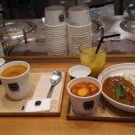 Photo of Soup Stock Tokyo (Marunouchi Oazo)