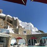 Foto de Kouros Hotel & Suites