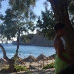 Photo of Triopetra Beach