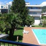 Hotel Brione Foto