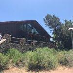 Photo de Maswik Lodge