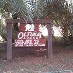 Photo de Ol Tukai Lodge
