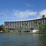 Foto de Castle Hilo Hawaiian Hotel