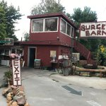 Photo of The Bishop Burger Barn