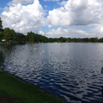 Lake Eola