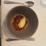 Dessert: Treacle