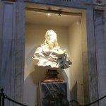 Bernini's last work
