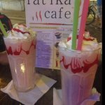 Φωτογραφία: Latika Boutique Cafe