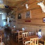 Photo de Cowboy's Smoke House