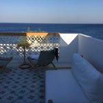 Foto de Afroditi Venus Beach Hotel & Spa