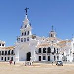 Foto de La Virgen del Rocío