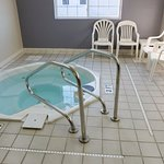 Hot Tub for Guest use
