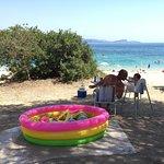 Photo de Enjoy Lichnos Bay Village, Camping, Hotel & Apartments