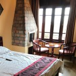 Photo de Holiday Sapa Hotel