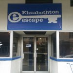Look for the blue and white storefront on the 2nd block of historic downtown Elizabethton!