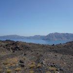 Foto de Santorini Volcano