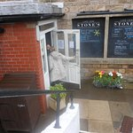 Stone's Cafe Bar