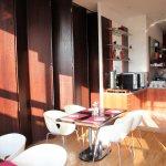 Rezidence Emmy-Restaurace resmi